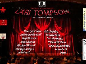 lari tompson