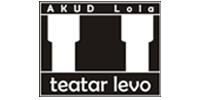 Teatar Levo - sajt čuvenog beogradskog pozorišta